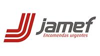 Logo Jamef